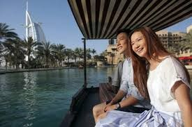 China has become Dubai's fourth largest source of tourists