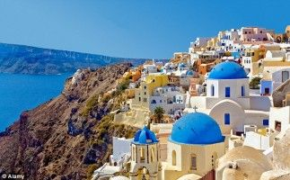 Greece hoping for exceptional tourism in 2018 after 30 million visitors in 2017