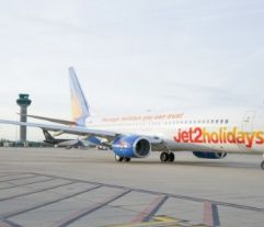 Jet2 fines passenger $106k for onboard misbehaviour