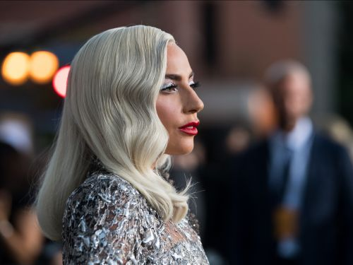 Lady Gaga just gave fans another sign that she is launching a makeup line in 2019