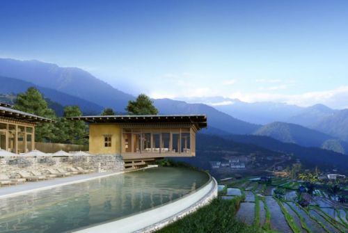 Six Senses Bhutan Makes its Highly Anticipated Debut