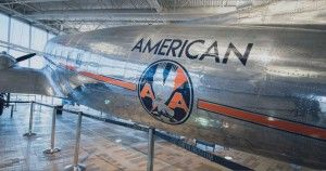 Renovated museum of American Airlines awaits aviation addicts