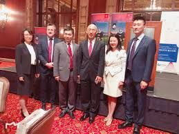 Los Angeles hosts tourism seminar of Chongqing