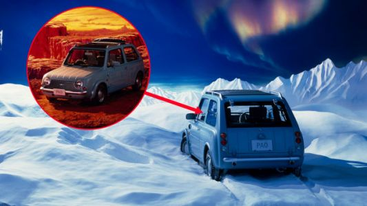 How Hot Is Too Hot For Your Car In Winter?