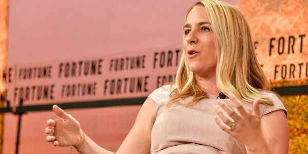 A top executive at $5 billion Slack explains the secret weapon to fight off Microsoft and Facebook