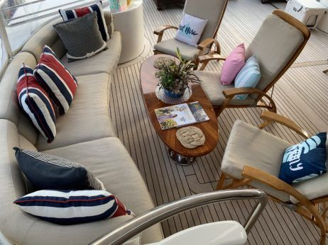 Elite Traveler Hosts Private Yacht Party in Fort Lauderdale