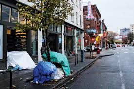 Tourism taxes to aid Portland's homeless services