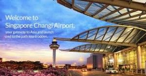 Changi Airport welcomes LOT Polish Airlines' inaugural Warsaw-Singapore Service