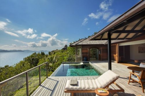 Seychelles Resort Six Senses Zil Pasyon Now Available for Buyout