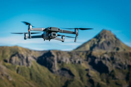 DJI Mavic 2 Pro Review: A Travel Photographer's Dream