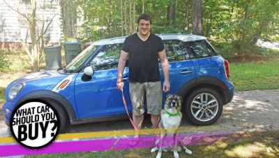 I Got Divorced So I Want An Adventure Vehicle For Me And My Dog! What Car Should I Buy?