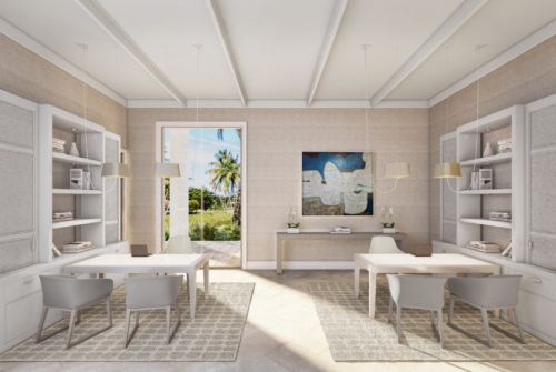See St Regis Bahia Beach Resort's $60m Transformation