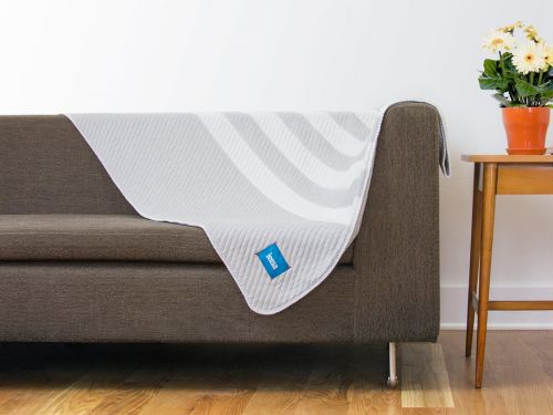 This $149 blanket isn't cheap, but it's one of the most well-made, comfortable blankets I've ever used