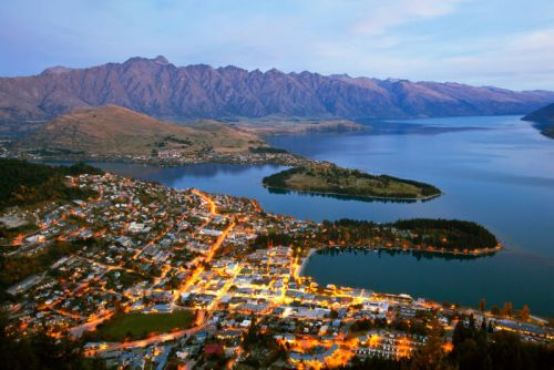 11 Awesome Things to Do In Queenstown New Zealand