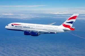 British Airways will restart Osaka service