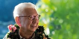 Travel Industry Visionary & Leader of Hawaii passes away on May 17, 2019!