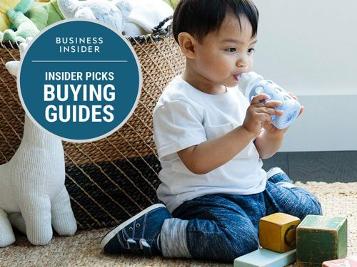 The best baby bottles you can buy
