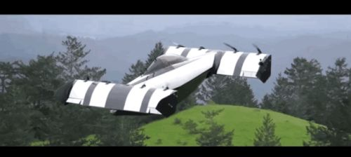 The Blackfly Flying Machine Is So Cool I Don't Mind That I'll Probably Never See It Again