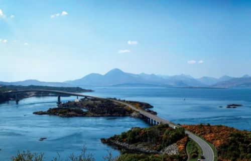New Hebridean Whisky Trail Brings Together Scotland's Distilleries