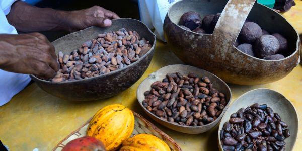 Gemstones to Chocolate: Your Essential Dominican Republic Shopping Guide
