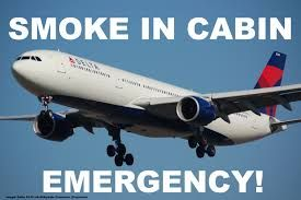 Cabin Smoke Forces Indigo Flight To Make Emergency Landing