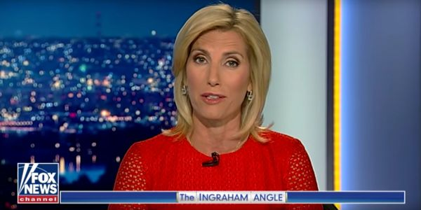 Conservatives, including Fox host Laura Ingraham, promoted claims about the wrong Christine Ford in an attempt to smear Kavanaugh's accuser