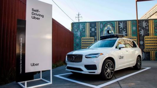 Here Are The Changes NHTSA Made To Its Autonomous Driving Regulations