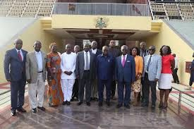Former Ghana minister evaluates its tourism ministry