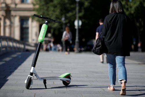 Tech workers in San Francisco are pining for the return of electric scooters, after first putting them on blast for hogging the sidewalks