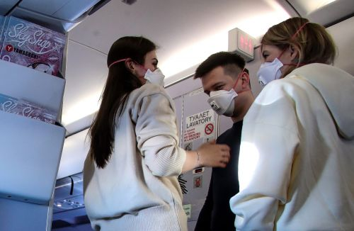 The pandemic is reshaping airlines - and how you fly will never return to 'normal'