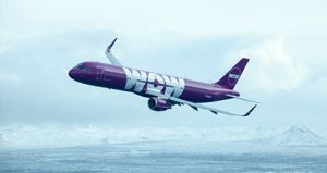 "Wow Air launches ""cheapest flight"" from Delhi to New York via Iceland"