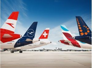 Ready For Take-Off: Lufthansa Group Is Looking To Hire More Than 5000 New Employees In 2019