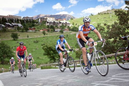 Sports Tours International Anticipates Banner Year for Amateur Cyclists Thanks to Appeal of Cyclo Sportives and Gran Fondos