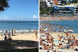 Queensland residents voice on too much tourist pressure