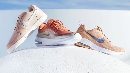 Swoosh Yourself Over to Nordstrom Rack's Nike Sale, Featuring Over 100 Newly Discounted Styles