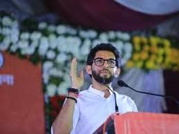 "Maharashtra Tourism Minister Aaditya Thackeray demands ""separate budget"" for his department"