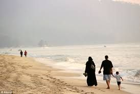 Many Saudi regions in just ended summer holidays witness around 11.3 million tourists