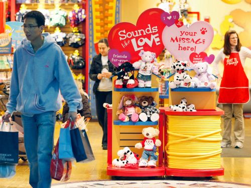 Build-A-Bear is giving away vouchers after 'Pay Your Age' Day ended in chaos