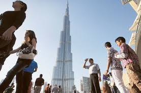 Dubai - the 6th most visited city globally