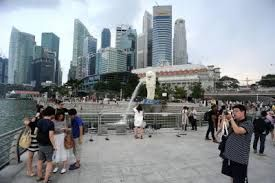 Singapore to see better tourism times in second half of this year
