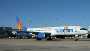 Allegiant Launches New Nonstop Service To Jacksonville With Fares As Low As $63*