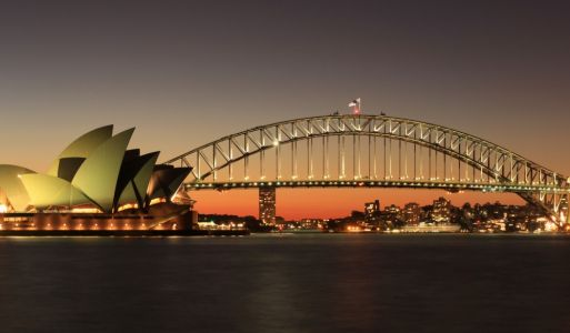 5-Star Circular Quay Hotels & Things to See Around