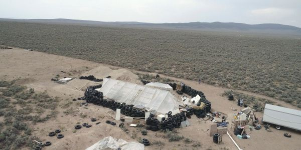The 5 adults who were arrested at a New Mexico compound where children were allegedly being trained as school shooters may be able to leave jail soon