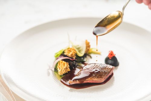 Six of the Best English Country House Restaurants