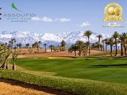 Assoufid Golf Club Continues To Set the Standard In Morocco