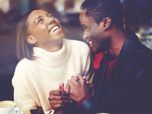 Relationship experts say one of the most dangerous beliefs about marriage is that you're supposed to make your spouse happy