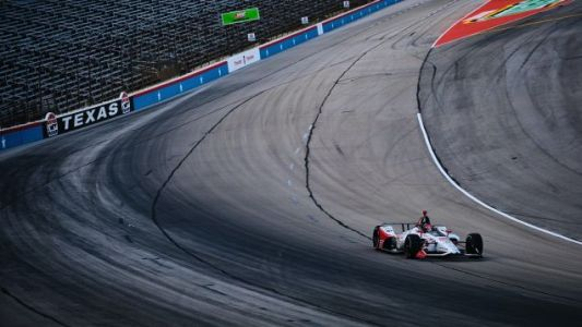 IndyCar Plans A Return To Real World Racing, Will Share NASCAR Truck Texas Weekend On June 6