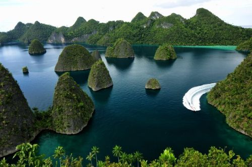 7 Reasons to Visit Raja Ampat, Indonesia