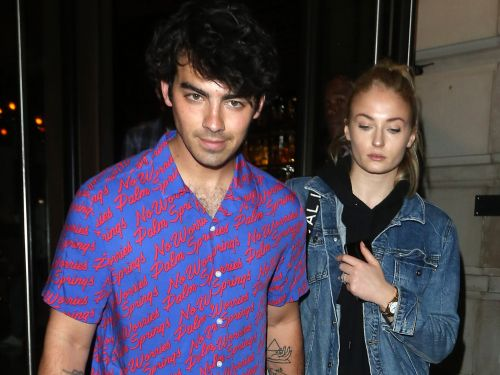 Sophie Turner and fiancé Joe Jonas just got new tattoos - and the inspiration behind them is heartwarming