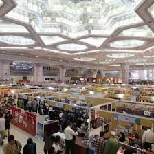 Iran tourism shines with Tehran International Book Fair